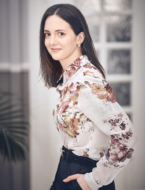 Big Picture - Karolina Pękalska